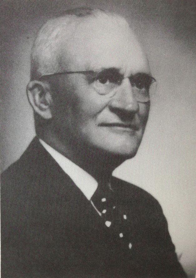 John Herman Head older, Head book