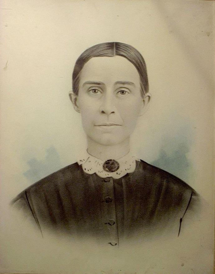 Rosa Ann Rhoda Harris