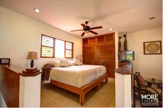 Ka'an bedroom