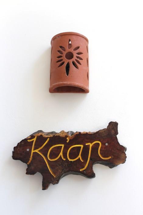 Nah Kaan sign