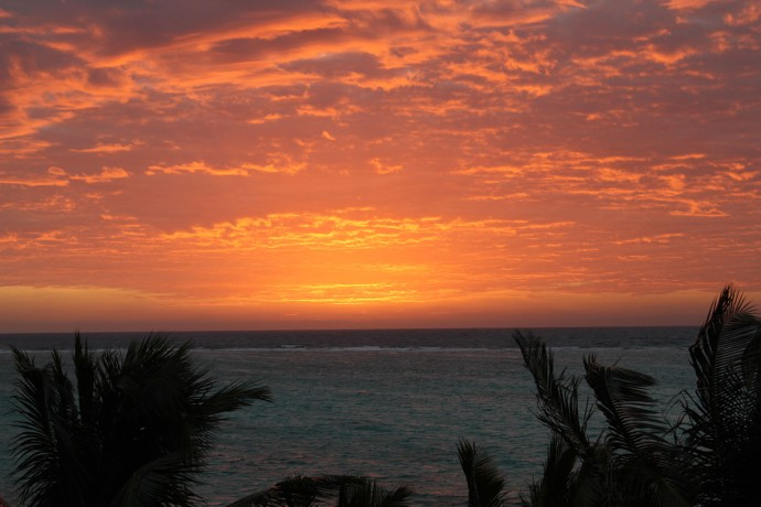 Soliman Bay Sunrise 3