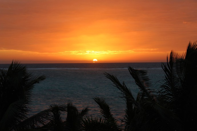 Soliman Bay Sunrise 8