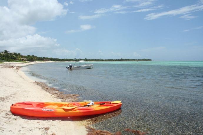 Soliman kayak & boat