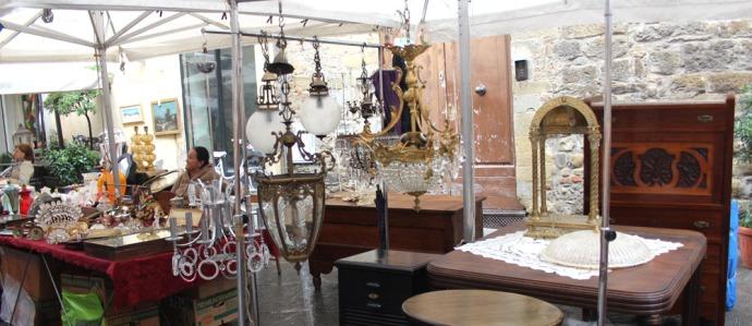 Arezzo chandeliers