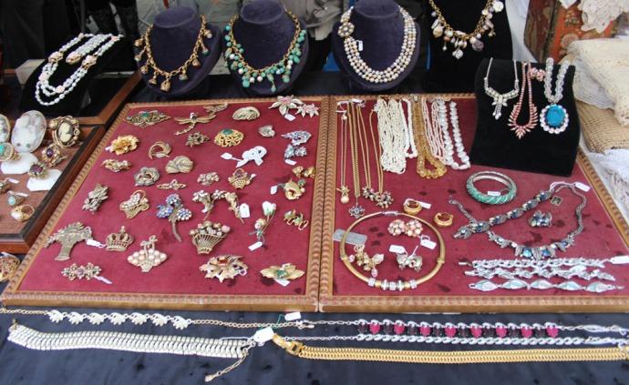 Arezzo jewelry 1