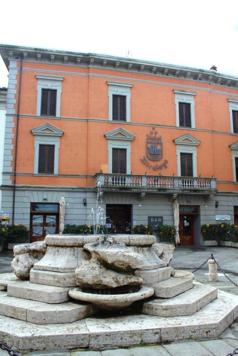 Castiglione del Lago Hotel Miralago