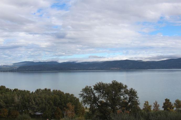 Castiglione del Lago Lake Trasimeno