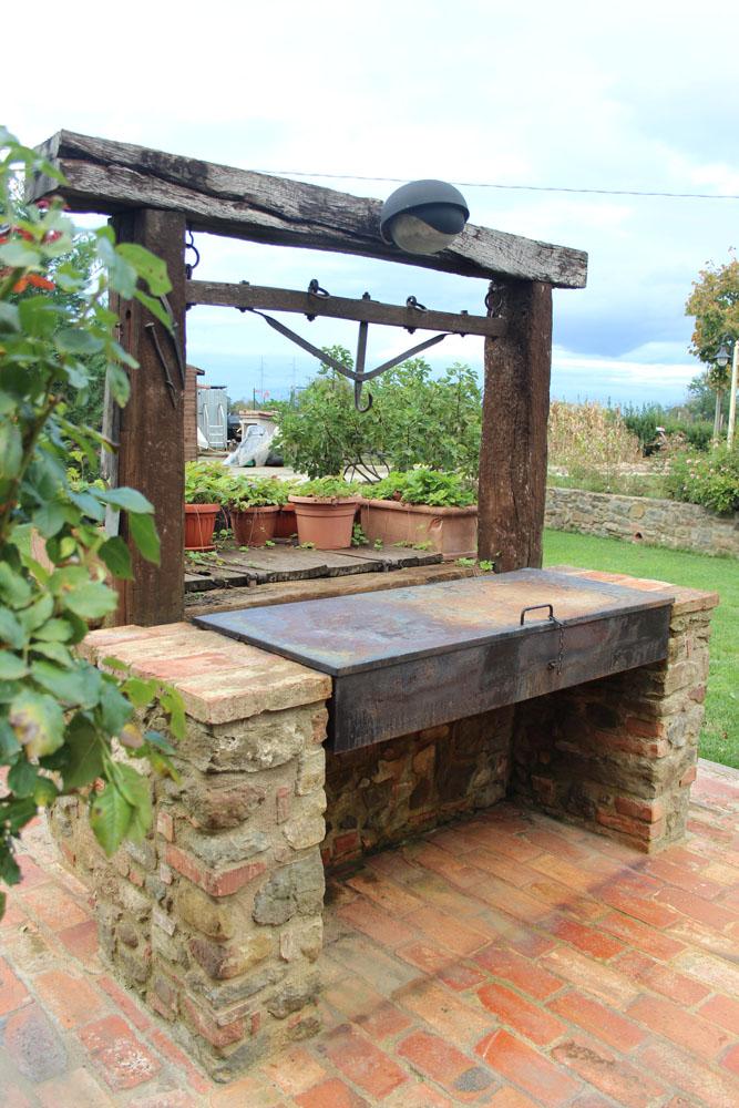 Castiglione del lago italy busybeetraveler - La casa del barbecue ...