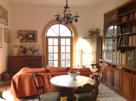 Erca living room sunny
