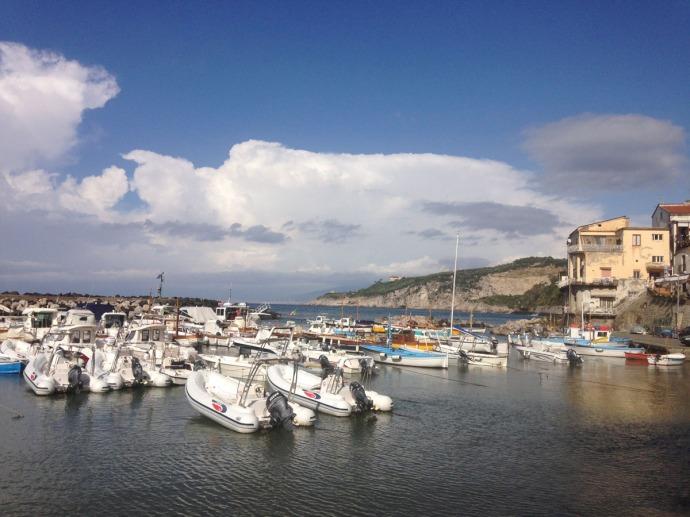 Massa marina new boats