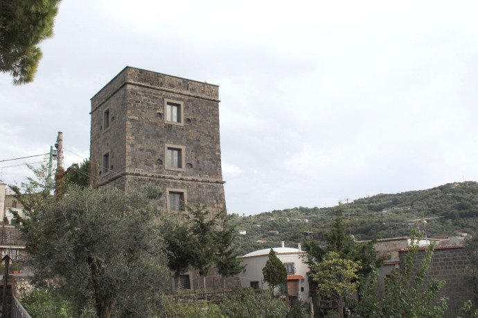 Massa tower