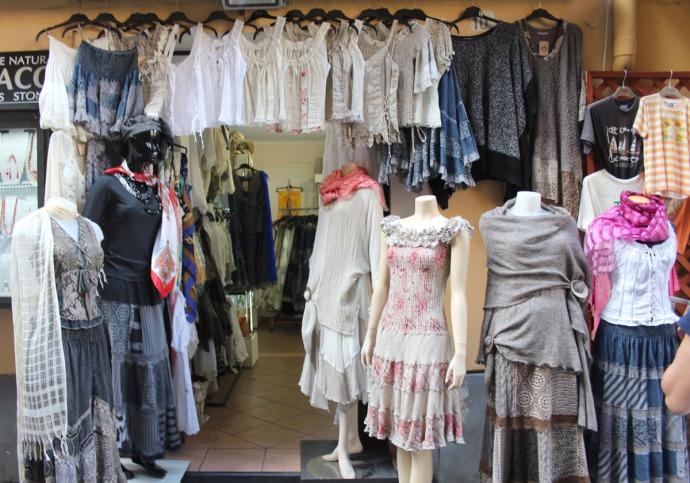 Sorrento ladies sleeveless blouses, shop