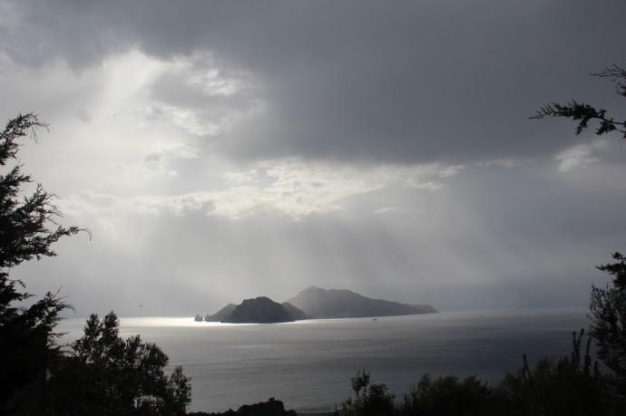 Capri silver 1