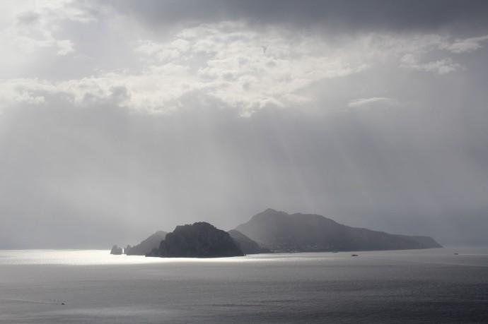 Capri silver 11