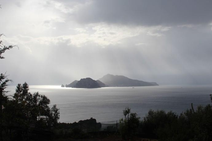 Capri silver 2