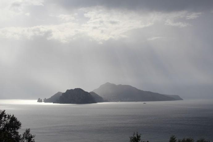 Capri silver 3