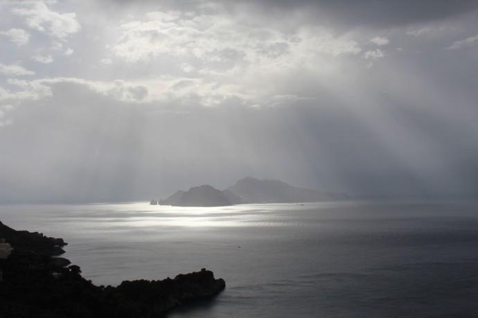 Capri silver 5