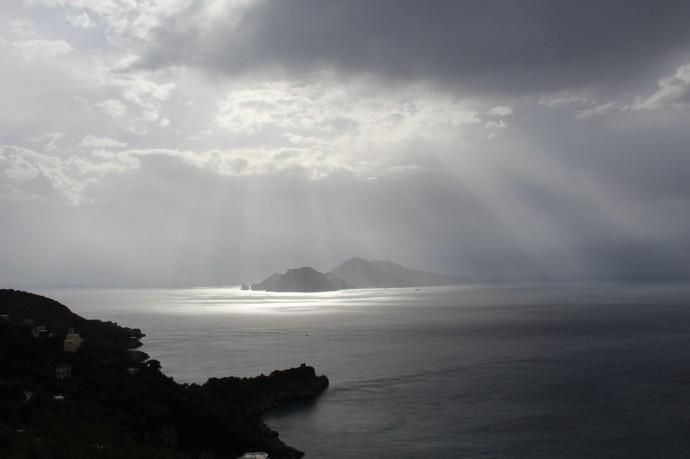 Capri silver 7