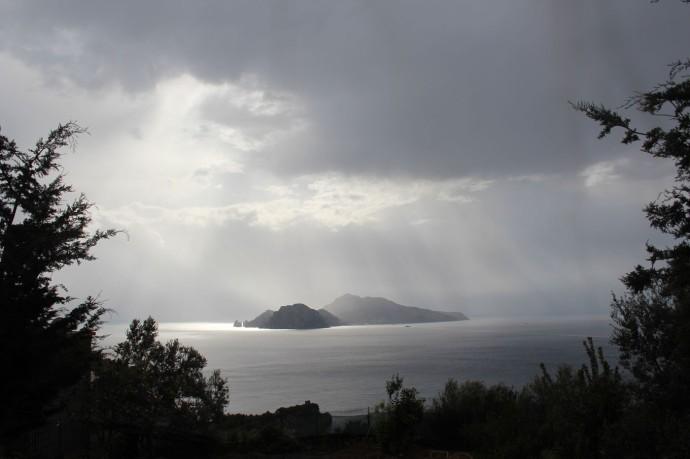 Capri silver big view