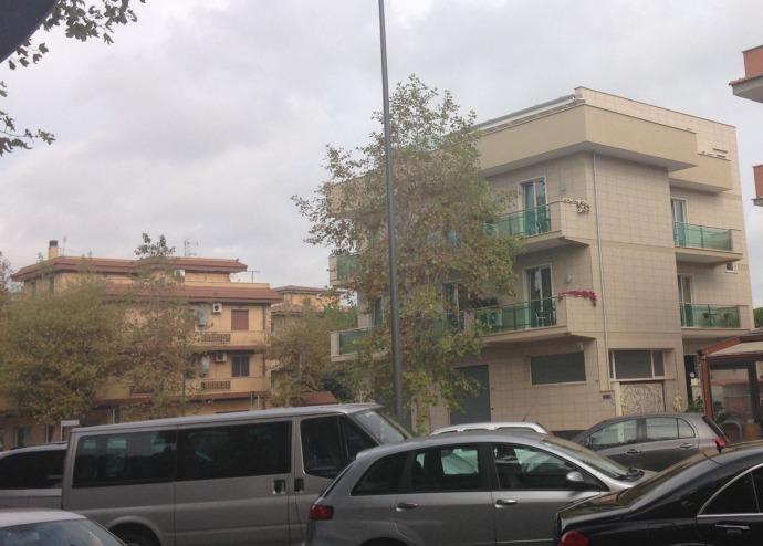 Fiumicino Porto Di Claudio hotel