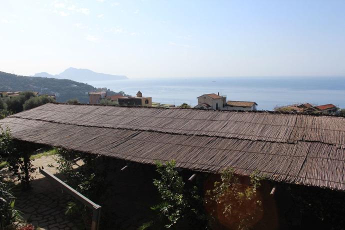Massa Il Cantuccio patio roof
