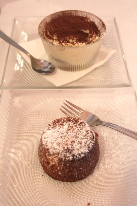 Massa La Torre dessert