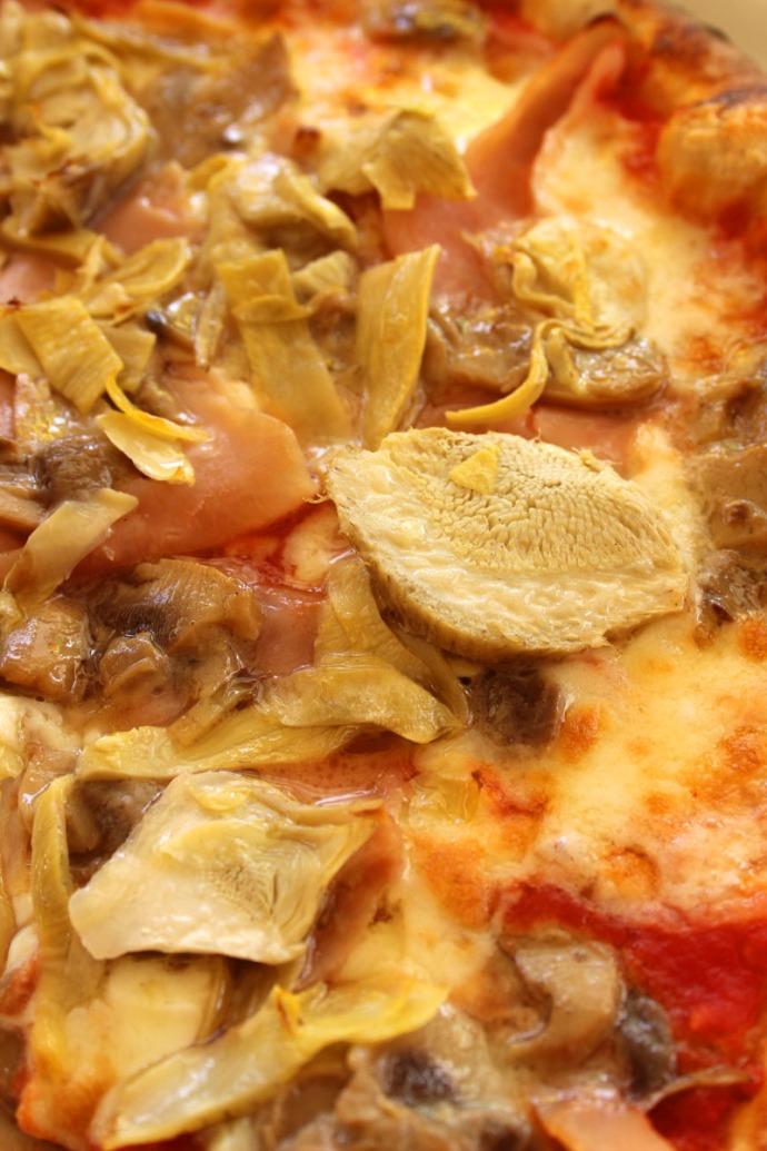 Positano L'Incanto pizza clsup