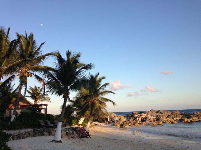 Maya Tulum SI view