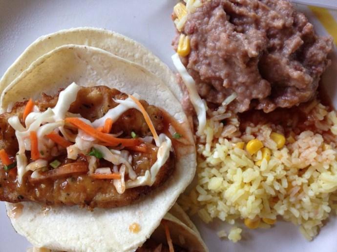 Urge Taquito taco