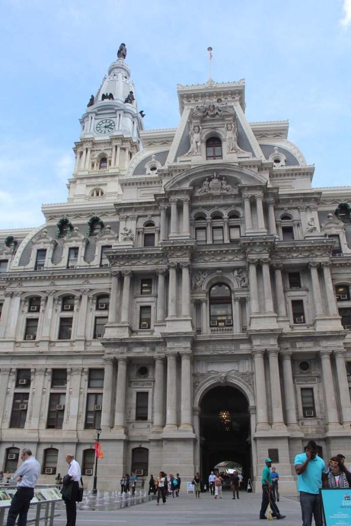 Philly City Hall vert 2