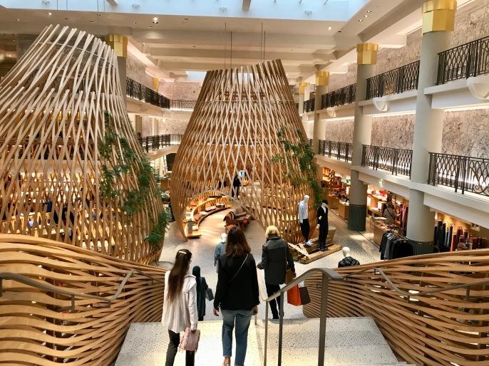 Paris Shopping & Sightseeing | busybeetraveler